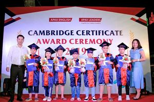 Sẵn sàng hội nhập toàn cầu cùng kỳ thi chứng chỉ Cambridge English