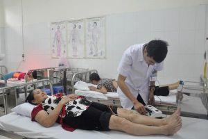 2 giải pháp mũi nhọn cải thiện chăm sóc sức khỏe ban đầu ở Việt Nam