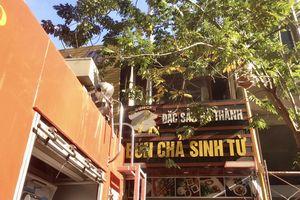 Hà Nội: 'Bà hỏa' thiêu rụi cửa hàng bún chả trên đường Hoàng Cầu