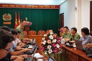 Nóng vụ tạm đình chỉ 2 lãnh đạo Đội CSGT: Công an tỉnh Đồng Nai thông tin chính thức