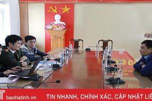 Xử phạt 10 triệu đồng với người giả danh phóng viên hoạt động báo chí ở Hà Tĩnh