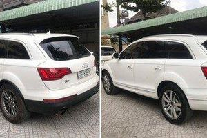 Công an vào cuộc vụ 2 xe Audi 'sinh đôi' từ biển số đến giấy tờ