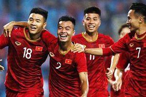U22 Việt Nam và hành trình tuyệt vời vào bán kết SEA Games 30