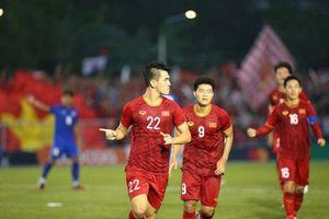 Tiền vệ U22 Thái Lan phát biểu 'sốc' sau khi bị loại