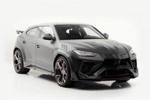 Lamborghini Urus 2020 độ siêu hầm hố: Công suất 735 mã lực, giá cực 'chát'