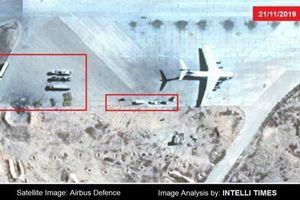 Iran triển khai hệ thống phòng không tối tân nhất của mình tới Syria?
