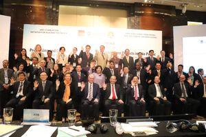 Việt Nam đồng hành với các quốc gia khu vực phòng ngừa và xử lý tham nhũng