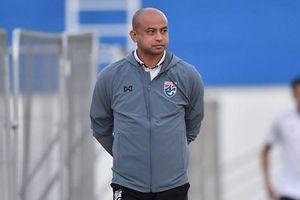 Cựu HLV trưởng U23 Thái Lan phân tích vì sao U22 Việt Nam không sụp đổ sau khi bị dẫn trước 2 bàn