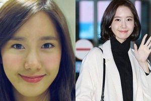 Lóa mắt nhan sắc sau 10 năm của dàn thần tượng Gen 2 Kpop