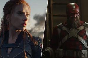 23 điều các fan có thể bỏ qua trong trailer Black Widow (Phần 2)