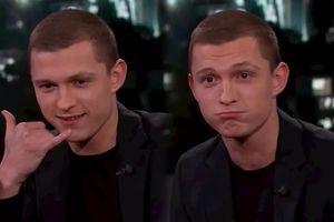 Tom Holland tiết lộ chính cuộc gọi say xỉn của anh đã cứu cả cuộc đời Spider Man