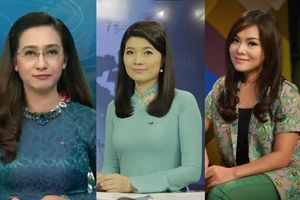 Cuộc sống hiện tại của những nữ BTV-MC sau khi rời đài VTV