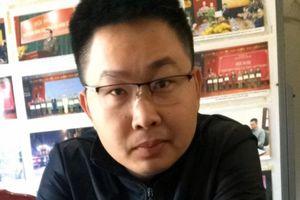 Nhân viên ngân hàng ôm gần 8 tỷ đồng định trốn sang Trung Quốc
