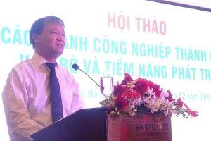 TP. Hồ Chí Minh: Khơi thông vướng mắc để phát triển công nghiệp