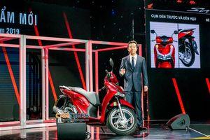 Honda thông báo ngày 'mở bán' SH 150i 2020 tại Việt Nam