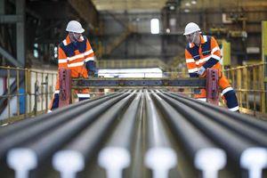 Chốt phiên giao dịch cuối tuần, giá các kim loại công nghiệp đồng loạt tăng