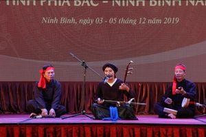 Nhạc sỹ Thao Giang: Liên hoan Xẩm 2019, niềm vui bao trùm