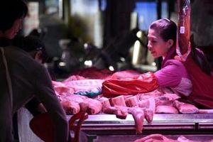 Trung Quốc miễn thuế đối với một số loại đậu nành, thịt lợn Mỹ