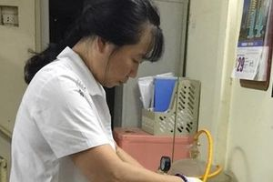 Nữ thạc sỹ và bằng sáng chế độc quyền ở Việt Nam