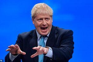 Thủ tướng Anh Johnson tạo 'cú hích' với cử tri trước tổng tuyển cử