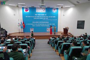 Việt Nam triển khai 40 lượt sĩ quan tại Nam Sudan, Cộng hòa Trung Phi