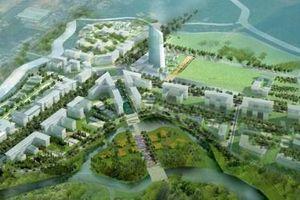 Dự án Làng đại học Đà Nẵng: 'Đội' phí bồi thường từ hơn 800 tỷ đồng lên hơn 1.200 tỷ đồng