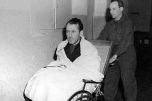 Ernst Kaltenbrunner - Trùm phát xít đằng sau chương trình Holocaust