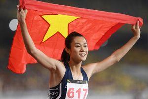 SEA Games hôm nay: 'Mưa vàng' cho đoàn Việt Nam?