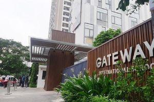Kết luận điều tra vụ bé trai trường Gateway tử vong trên ô tô