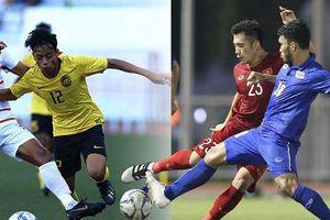 Năm 2019, bóng đá trẻ Campuchia thắng cả Việt Nam lẫn Thái Lan