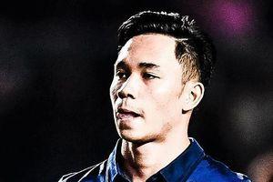 Cầu thủ Thái Lan vẫn bức bối vì không thể đánh bại được U22 Việt Nam