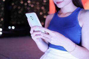Vivo ra mắt S1 Pro - RAM 8 GB, camera dáng lạ, giá 7 triệu