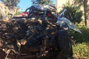 Tài xế ôtô bán tải nhậu trước khi gây tai nạn khiến 3 người chết