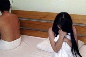 Chồng thấy vợ và bạn thân trong nhà nghỉ: Vẫn yêu vợ