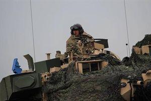 StrikeShield khó bảo vệ được xe tăng Mỹ