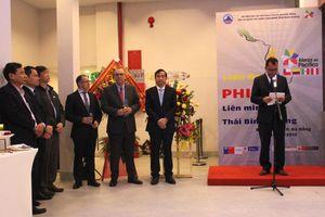 Liên hoan Phim đầu tiên của Liên minh Thái Bình Dương tại Việt Nam
