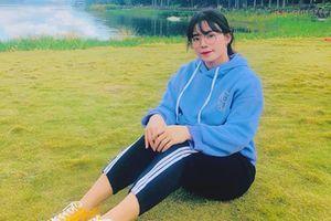 Nhan sắc đời thường 'Cô gái vàng trong làng cử tạ' làm nạo loạn SEA Games 30