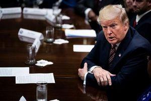 Nhà Trắng từ chối tham gia cuộc điều tra luận tội Tổng thống Donald Trump