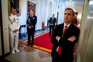 Gọi bản luận tội là 'một mảnh vụn bằng chứng', Nhà Trắng từ chối tham dự các phiên điều trần