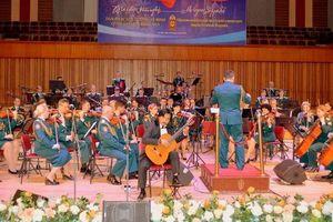 Da diết giai điệu hữu nghị Việt - Nga