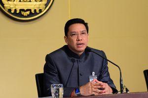 Thái Lan: Liên minh cầm quyền lôi kéo đảng NEP đối lập