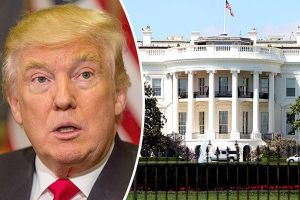 Nhà Trắng từ chối dự các phiên điều trần mới chống ông Trump