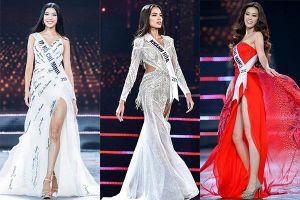 Trực tiếp chung kết Hoa hậu Hoàn vũ Việt Nam