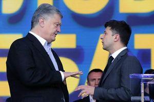 Tại sao Poroshenko ngăn cản cuộc gặp Zelensky với Putin?