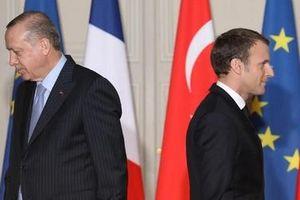 Thượng đỉnh NATO: Gặp nhau để 'tính sổ'?