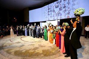 New World Sài Gòn kỷ niệm 25 năm thành lập, giới thiệu nhiều điểm mới