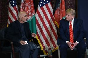 Đại diện Mỹ và Taliban nối lại đàm phán