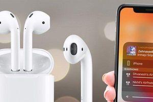 Cách để kết nối hai bộ tai nghe AirPods trên cùng một chiếc iPhone