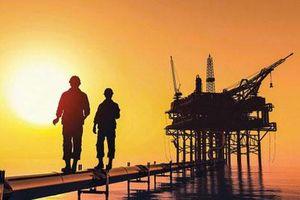 Giá xăng, dầu (7/12): Tăng mạnh