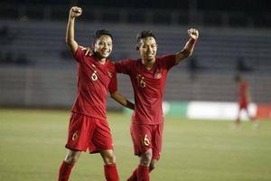 Lịch thi đấu chung kết bóng đá nam SEA Games 30